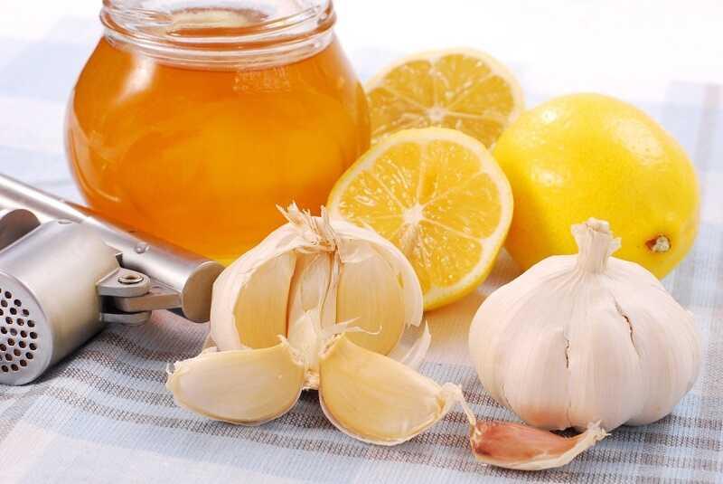 Продукты для медового маринада для лосятины