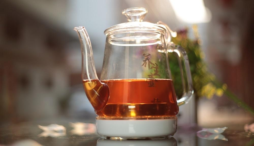 Чай для соли