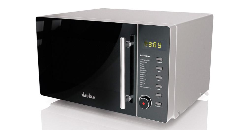 Dauken XO800