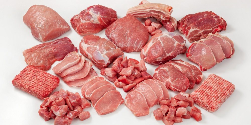 Мясо для колбасы