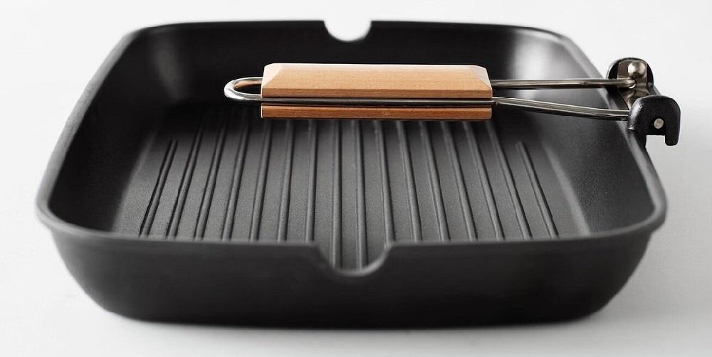 Ручка сковороды-гриль