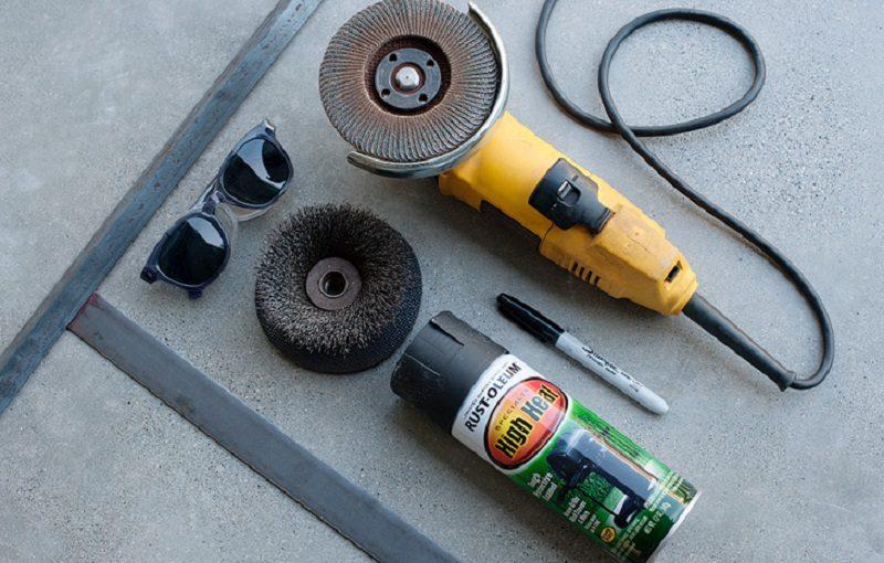 Инструменты для работы со стиральной машиной