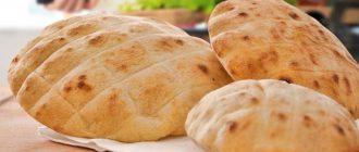Домашний хлеб в тандыре