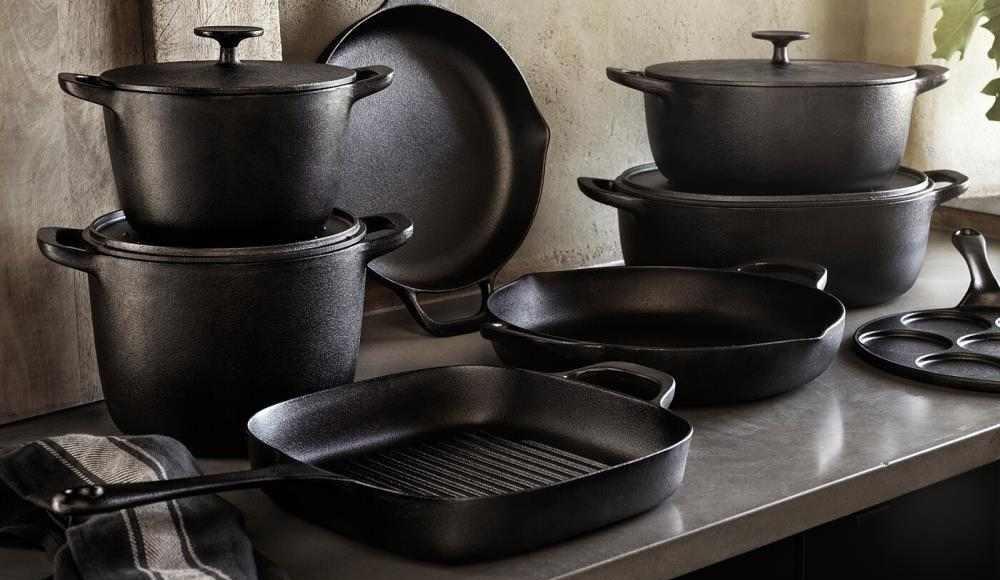 Посуда для тандыра