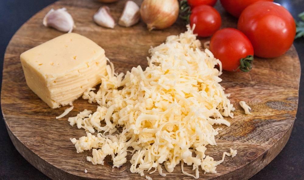 Сыр для слоёного теста