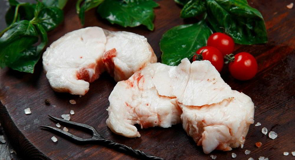 Курдючный жир для баранины