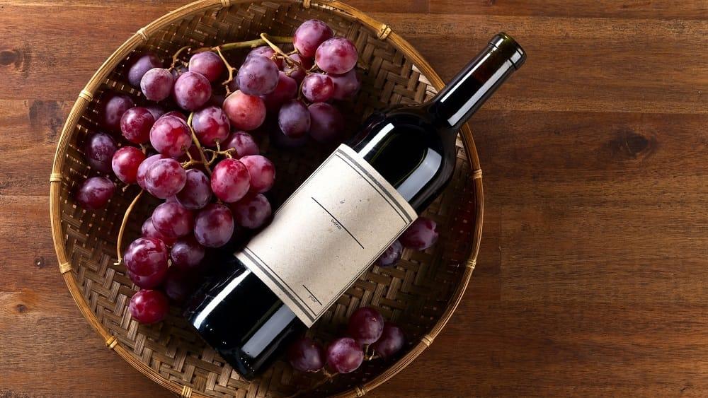 Красное вино для говядины