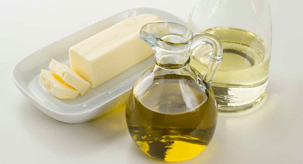 Масло для кабачков