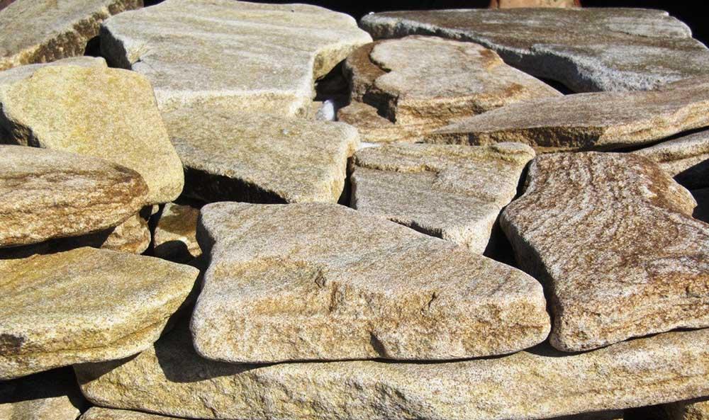 Песчаник для мангала