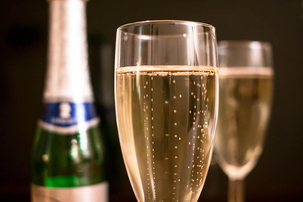 Шампанское для маринада