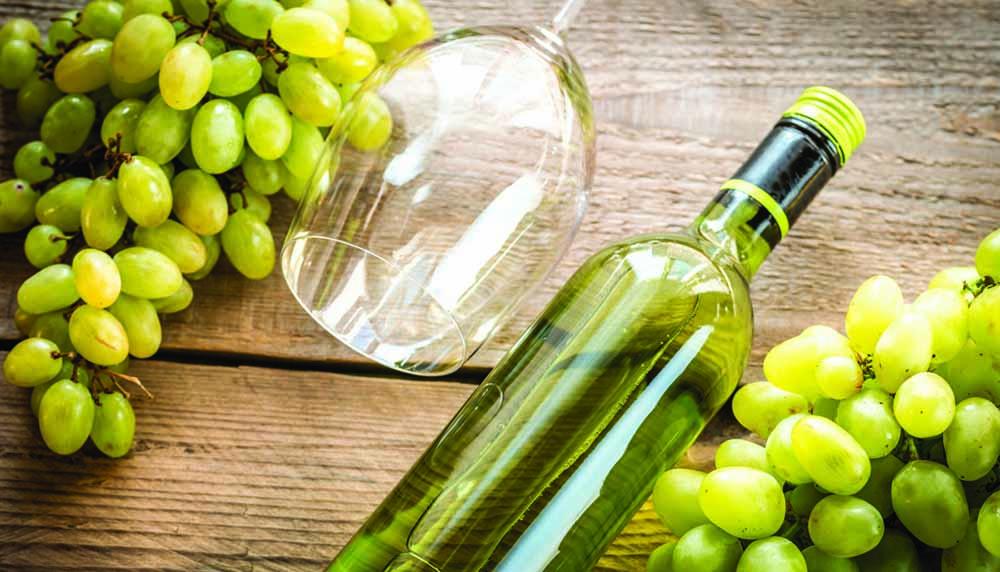 Вино для рыбного шашлыка