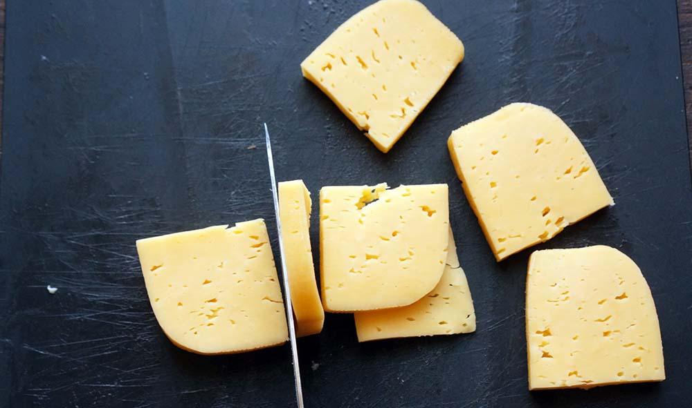 Сыр для грибов