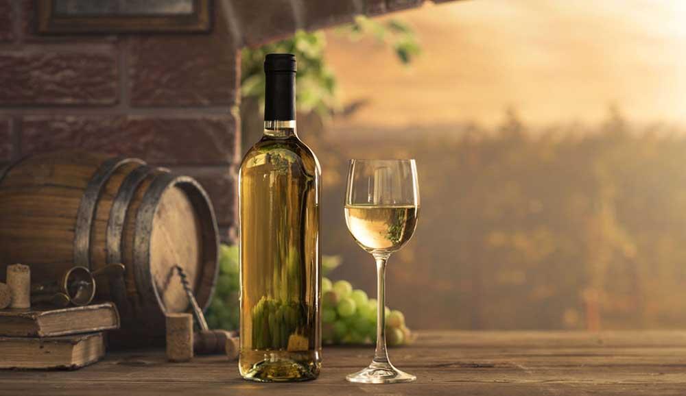 Вино для сёмги